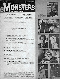 Index of Famous Monsters of Filmland #59