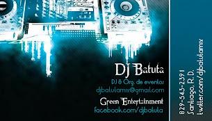 DJ BATUTA MIX