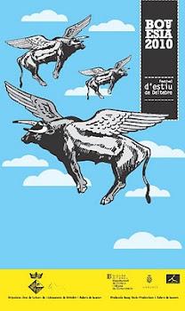 BOUESIA 2010: PROGRAMACIÓ