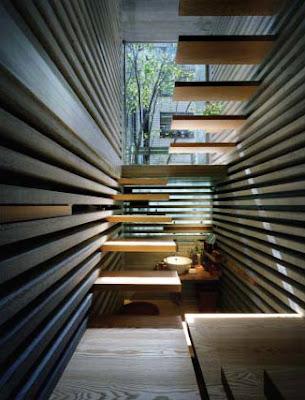 Hiroaki Ohtani - Kobe Layer House