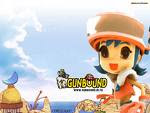 Play Gunbound In Windows7