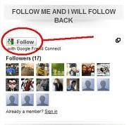 Keuntungan Follow dan Me-Follow Blog Orang Lain