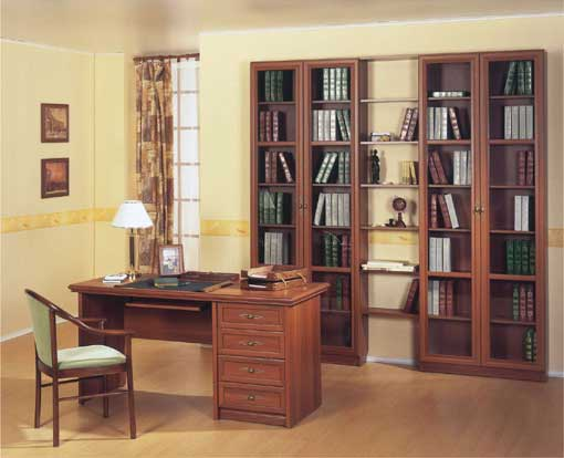 Home interior decoration s furniture and craft design may 2010 - Study room furniture designe ...