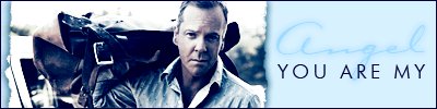 My Kiefer Sutherland blog