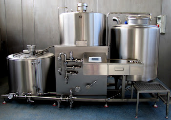 Produzione Birra artigianale