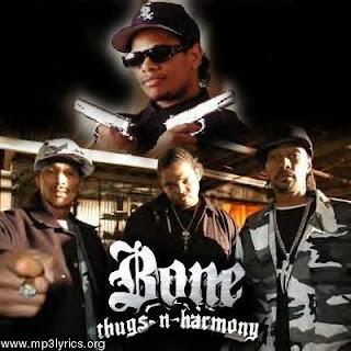 Bone Thugs-N-Harmony – Mostly Music - Random Music Blog