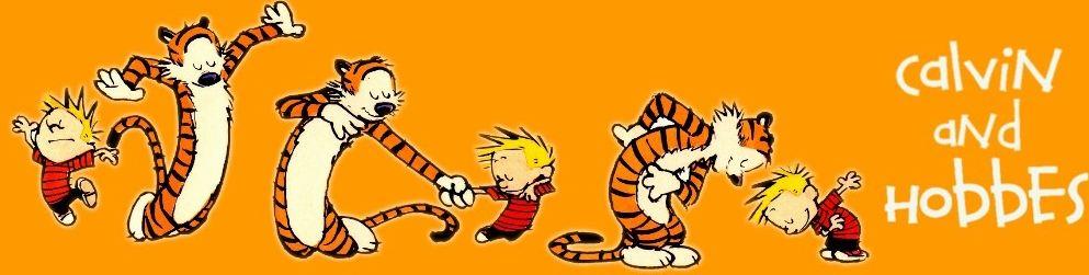 Frases do Calvin