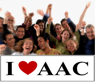 Event idea:  AAC Rally with Banner
