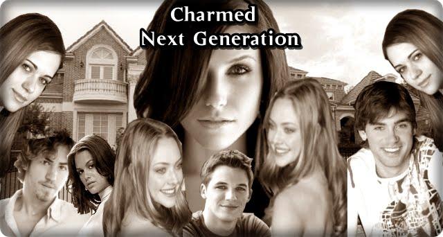 CHARMED NEXT GENERATION, la historia de la nueva generación de brujos Halliwell CNG1+-+Charmed+Next+Generation