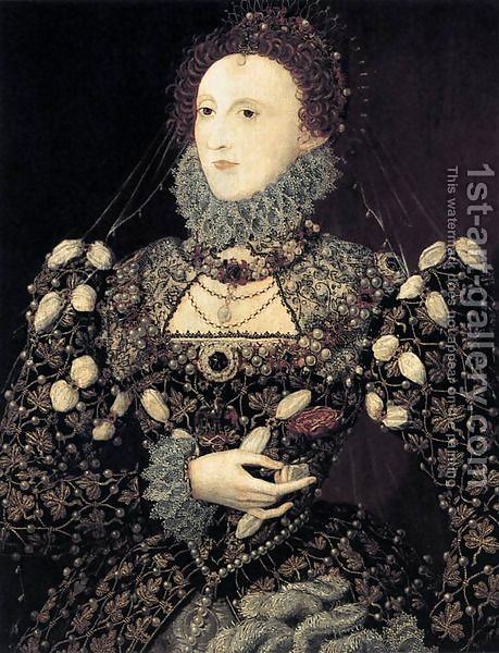 queen elizabeth 1 of england. Queen Elizabeth I. You#39;ve