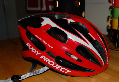 Site Blogspot  Pretty Bicycle Helmets on Rat Trap Press  Rudy Project Helmet
