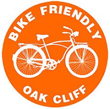Bike Friendly Oak Cliff