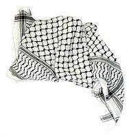 من تراثنا - الكوفية الفلسطينية