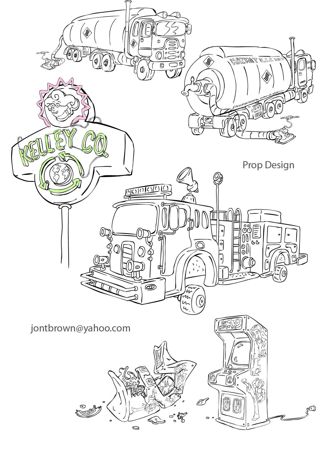 Prop Design Composite 4