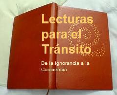 """Ir a """"Lecturas para el Tránsito"""""""
