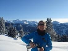 Aus der Schweiz berichtet: Saskia-Marjanna Schulz