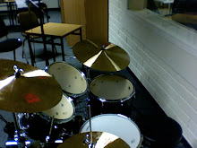 College drums