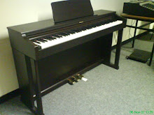 Our Electric Piano