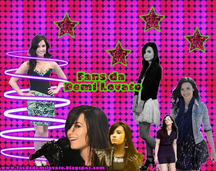Fãs da Demi Lovato