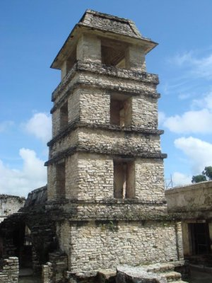 Torre do Palenque