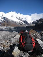 Mt. Kanchendzonga