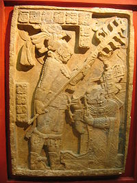 Ancient History: Essay- Mayan ritual sacrifice and torture