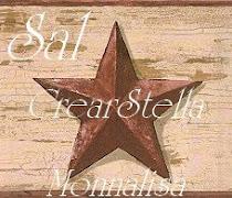 Sal CrearStella Monnalisa