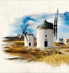 Turismo Castilla       La Mancha