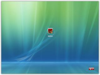 Vista Desktop