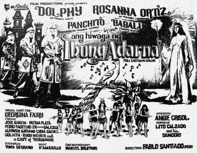 Ibong Adarna Characters - Story of ibong adarna part 10 Out of attitude for