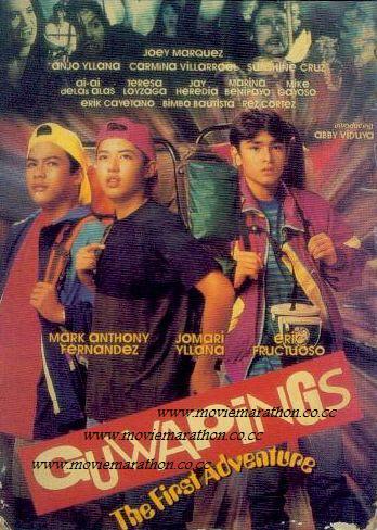 Hari ng Selda: Anak ni Baby Ama 2 (2002) - Cast and Crew ...