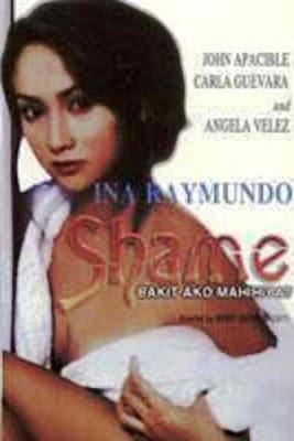 watch filipino classic movies pinoy tagalog films Shame... Bakit ako mahihiya?