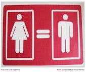 Igualdad de géneros