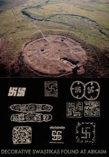 Arkaim+excavations.bmp