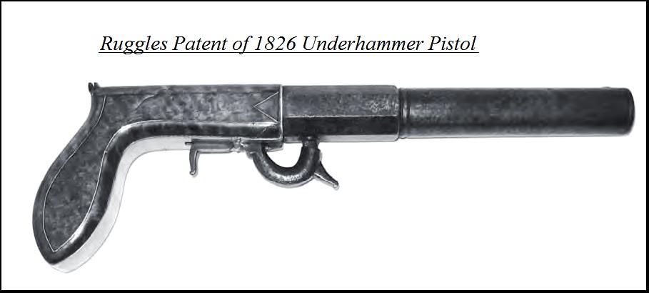 artax underhammer cal 40