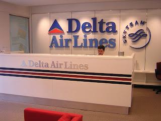 noti blogger delta air lines inaugura oficinas en buenos