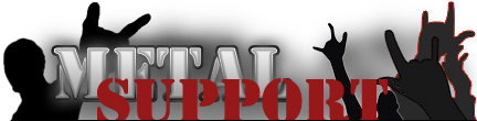 CONCERT METALSUPPORT