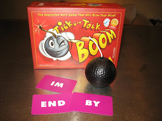 Great game: Tick Tock Boom