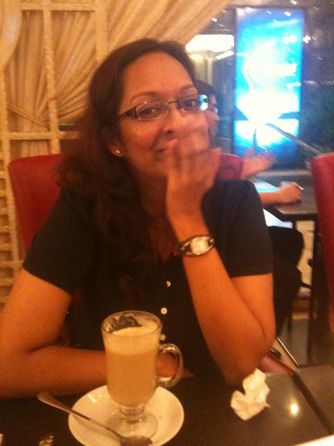 Belated post ~ Sumita's Birthday 8