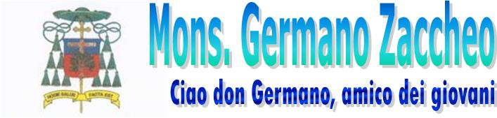 MONS. GERMANO ZACCHEO