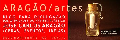ARAGÃO/artes