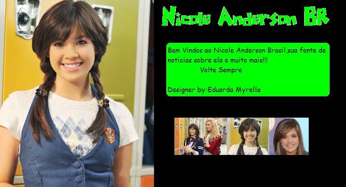 Nicole Anderson Brasil