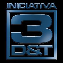 Iniciativa 3D&T Alpha -- Membro Afiliado