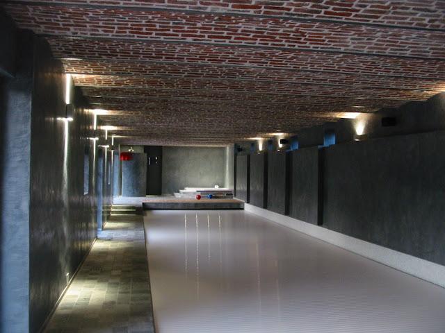Decoration Cuisine Kitea : Tadelakt Salle De Bain Belgique  base de chaux , imperméable et