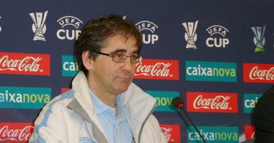 R.C Celta de Vigo: ¡Buscando el ascenso! Fernando%2Bvazquez