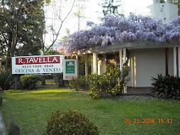 Primavera en Villa Udaondo
