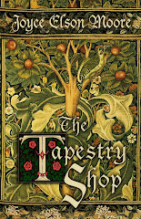 Moore-The Tapestry Shop