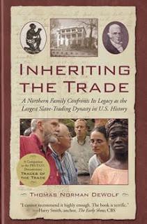 Inheriting the trade video