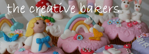 The Creative Bakers