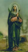Santa Apolônia